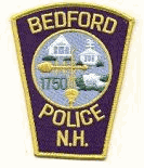 Bedford Police, N.H. patch